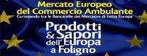 Prodotti & Sapori dell'Europa a Foligno