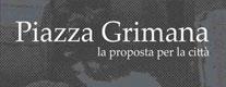 Piazza Grimana, la Proposta per la Città