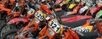Campionato Italiano 125 e Veteran Motocross