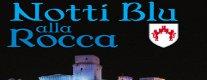 Notti Blu alla Rocca di Assisi