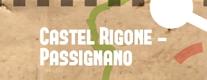 Storie di collina - Così il borgo di Castel Rigone s'unì all'Ita
