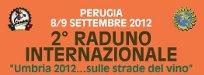 Umbria 2012... Sulle Strade del Vino