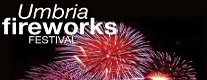 Umbria Fireworks Festival