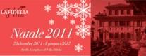 Villa Fidelia - Natale 2011