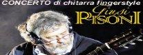 Concerto di Chitarra Fingerstyle - Guido Pisoni