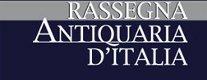 Rassegna Antiquaria d'Italia