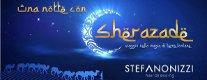 Una Notte Con Sherazade Testimonial la cantante Muriel