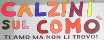 Calzini sul Comò