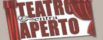 Rassegna Nazionale di Teatro Amatoriale - Teatro Aperto