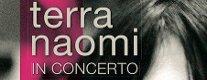 Terra - Naomi in Concerto