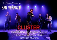 Cluster in concerto
