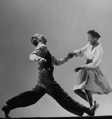 Lindy Hop - Swing Fever