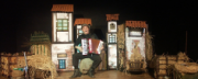 Teatro Ragazzi - Il Lupo e i Sette Capretti