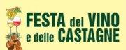 Festa del Vino e delle Castagne 2019