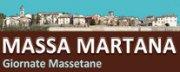 Giornate Massetane 2018
