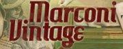 Marconi Vintage 2018