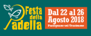 Festa della Padella 2018