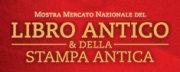 Mostra Mercato Nazionale del Libro e della Stampa Antica 2020