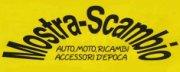 Mostra Scambio Auto e Moto d'Epoca 2019