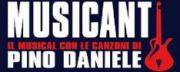 Teatro Lyrick - Musicanti - Il Musical con le Canzoni di Pino Daniele