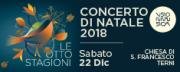 Concerto di Natale a Terni