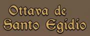 Ottava de Santo Egidio 2018