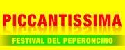 Piccantissima - Festival del Peperoncino 2019