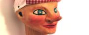 Teatro Ragazzi - Pinocchio in 3d