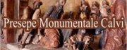 Presepe Monumentale di Calvi