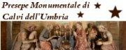Presepe Monumentale di Calvi dell'Umbria