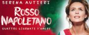 Teatro Lyrick - Rosso Napoletano con Serena Autieri