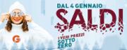 Saldi Invernali  2020 al Gherlinda