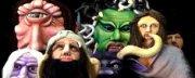 Teatro Ragazzi - Sei un Mito