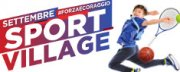 Sport Village al Gherlinda 2019