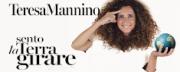 Teatro Lyrick - Teresa Mannino in Sento la Terra Girare