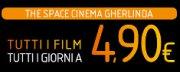 Tutti i Film, Tutti i Giorni a Soli 4,90