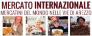 Mercato Internazionale - Il Mondo ad Arezzo 2018