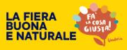 Fa' la Cosa Giusta Umbria 2019
