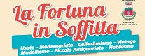La Fortuna in Soffitta