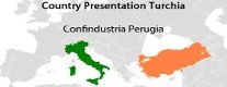 Country Presentation Turchia