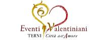 Eventi Valentiniani 2018