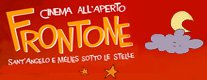 Frontone Cinema all'Aperto 2017