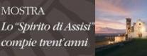 Lo Spirito di Assisi 30 Anni 1986 - 2016