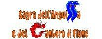 Sagra dell'Anguilla e del Gambero di Fiume 2015