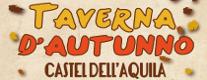 Taverna d'Autunno 2016