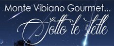 Monte Vibiano Gourmet Sotto Le Stelle