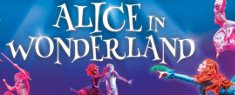Teatro Lyrick - Alice in Wonderland