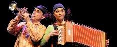 Teatro Mengoni - Compagnia Baccalà