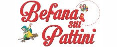 Befana sui Pattini 2019