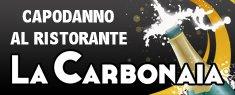 Capodanno alla Carbonaia in Centro Storico 2018